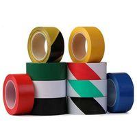 10 cores de 5cm * 33m Anti-skid fita de advertência Para Fábrica Armazém Início Banho Escadas Skate Anti-Slip Tapes Workplace adesiva de segurança