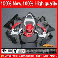 Bodys pour HONDA couleur CBR 929RR nouveau stock 900 929 RR CC 900cc 929CC 900RR 76HC.3 CBR929RR CBR900RR CBR929 RR CBR900 2000 2001 00 01 Carénage