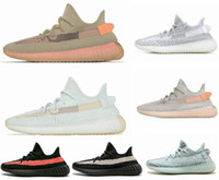 60c8d2cb7 Wholesale 350 v2 for sale - 350 V2 True Form Hyperspace Clay Static Mens Running  Shoes