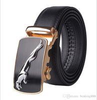 2018 New Belts Designer Automatic Buckle Cowhide Leather men belt Fashion Luxury belts for men designer belts men high quality