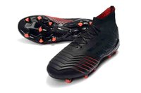 meilleur Predator 19 + chaussures de football Archetic FG High Top chaussures de football football cales de football Bottes