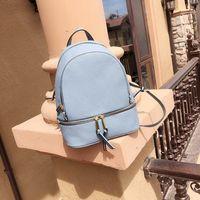 Designer-Original de luxo famoso designer de compras de couro mochila mochilas laptop bolsa Sac principal grande sacos de bolsas mens viagens 052411