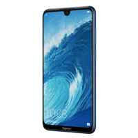 Original Huawei Honor 8X Max 4 GB RAM 64 GB 128 GB ROM 4G LTE Handy Snapdragon 636 Ocra Kern 7,12 Zoll Full Screen 16MP intelligentes Handy