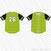 Top mesure Baseball Maillots Hommes Broderie Logos Jersey Livraison gratuite à bas prix de gros noms de tous un nombre Taille M-XXL 67