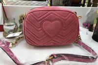 خمس نساء جميلات مارمونت فيلفيت سوهو كيس ديسكو حقيبة محفظة أزياء نساء سلسلة حقيبة ساعي رسائل حقائب يد مصمم. 308364