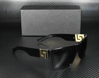 Лучшие качества Len полит Роскошные очки женщин Carfia шестигранные солнцезащитные очки для мужчин и солнцезащитные очки в стиле ретро металлические спортивные очки с коробкой