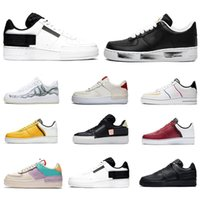 2020 Homens Mulheres N.354 Forcees Low Ovo de Páscoa 1 07 Skate Sapatos Um Dunk Shoes Casual Sneakers Sports Trainers Designer 36-45