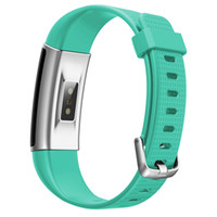 ID130C Smart Armband Pulsmesser Fitness Tracker Sport Smart Uhr GPS Wasserdichte Passometer Smart Armbanduhr Für Android iPhone