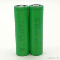 البطارية VTC5 18650 بطارية استنساخ US18650 بطارية ليثيوم على VTC4 تناسب جميع السجائر الإلكترونية
