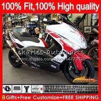 Инъекции для YAMAHA TMAX500 MAX500 MAX500 Т 12 13 14 15 красного завода 83HC.27 TMAX500 TMAX MAX 500 TMAX500 2012 2013 2014 2015 Обтекатели