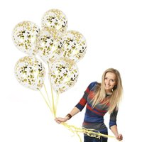 12 inch Sequin Balloon Romantic Wedding Party Decoration
