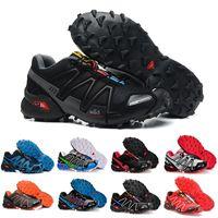 Compre Salmon Shoes Zapatillas Deportivas De Diseño Speed