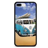 Vw Camper Van Phone Case For Iphone 5s 6s 6plus 6splus 7 7pl...