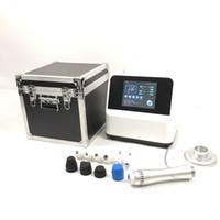 fabricante de venta directa superior portátil máquina de ondas de choque magnético choque extracorpórea equipo de terapia de onda para tratamientos ED