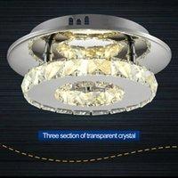 12W Modern Light Fixture LED Plafoniera Lampada da soffitto Lampada da incasso a incasso per soggiorno Camera da letto Cucina