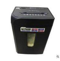 2020 la vendita calda della carta S338 studio professionale trituratore graffetta riciclabile per la rimozione della busta grande capacità distruggidocumenti