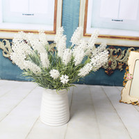 artificial lavender green plant Plastic flowers and plants W...
