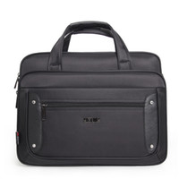 Mens Large Capacity Business Briefcase Male Handbags Laptop ...