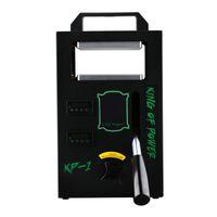 클램프 조절 가열 온도 휴대용 추출 도구 키트에 원래 로진 DAB 프레스 머신으로 LTQ 증기 4t 압력