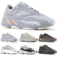 half off 6a26f e6269 Adidas yeezy boost 700 V2 Kanye West 700 Wave Geode Runner Scarpe da corsa  Mens Womens