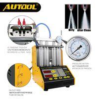 Hohe Qualität Original-CT150 Auto-Injektor-Prüfvorrichtung Ultraschallreinigung CT150 Autol Fuel Injector