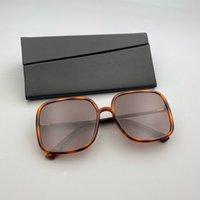 Novos homens de moda stellaire óculos de sol dos homens simples óculos de sol mulheres populares óculos de sol ao ar livre proteção verão uv400 eyewear atacado