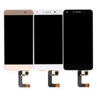 per l'Assemblea Touch Screen Digitizer Display LCD Huawei Y5 II CUN U29 L21 L01 L02 L03 L22 L23 L33 Y5 2 LCD di riparazione di trasporto