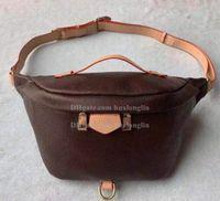 bolso de las mujeres del bolso de hombro de la calidad de la cintura alta calidad de la llegada de la nueva manera de promoción