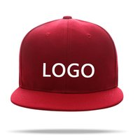 Soft Bhip- hop Cap Custom Personalized Text Cotton Dad Hats f...