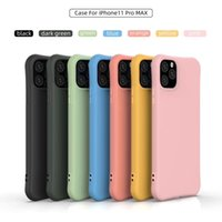 2019 New Small pretty waist TPU drop Case For iPhone 11 Pro ...