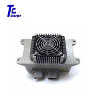 Toppkvalitet 1,8kW 48V 60V 72V TC ELCON Laddare för blybatteri och litiumbatteri för scooter, EV, bil, lastbil
