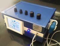 전문 공압 충격파 치료 기계 충격파 치료 통증 완화 구호 물리 치료 장비 근육 통증 의사 치료