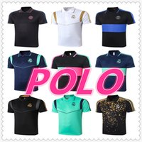 real madrid barcelona mens designer polo shirts soccer jersey football jerseys 2020 2021 Real Madrid jerseys fc Barcelona designer polo shirts men football shirt