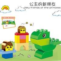 Early Children For Technic Animal Gift Creative Assembling Toys Kids Model Blocks Bricks Diy Intelligence Building 11 Uqxeb