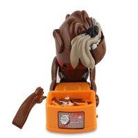 الجدة الكمامة الروبوت لعبة مضحك باد الكلب حذار من الكلب لعب المزحة هدية لعبة للأطفال مجلس حزب العائلة 1PCS