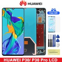 "Original 6. 1"" P30 Lcd for Huawei LCD Display With Touch..."