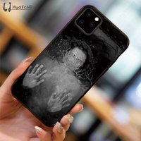 2020 Moda Abstract Art Underwater BoyGirl Casal telefone iPhone para o caso do 11 pro XS MAX 8 7 6 6S Plus X 5 5S SE XR grossista