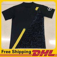 Gratuit DHL Expédition 2020 2021 maillots de football Dort REUS SANCHO jersey à manches courtes T-shirt de football Jersey peuvent être mixtes de T-shirts pour hommes