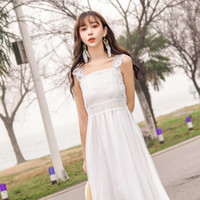 In 2019 Meizi has matured the high waist halflength skirt of...