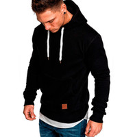 Hommes Designer Sport Mode Hoodies Sweat-shirt coloré d'hiver Casual Luxury Woodproof Pull Top Nouveaux Hot Sell 2020