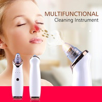 Multifunctional Electric Blackhead Remover Skin Care Pore Va...