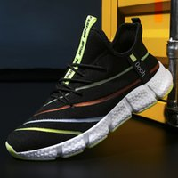 Shoes Men Mesh Breathable Men' s Shoes Casual Sneakers W...