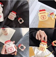 11. 5 epacket new Piglet beverage Headphone Cover Silicone pr...