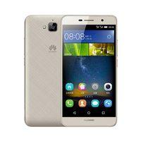 원래 Huawei 을 즐길 수 있 5 4G LTE 휴대폰 MT6735 쿼드 중핵 ROM16GB RAM2GB 안드로이드 5.0 인치 IPS13.0MP OTG4000mAh 스마트 휴대 전화
