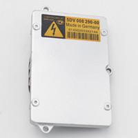 5DV 008 290-00 5dv00829000 Fari Xenon fari HID D2S Ballast per il 2004-2005 Serie 5 E60 E61