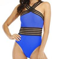 새로운 섹시한 여성 수영복 레이디 섹시한 하나의 peice 수영복 순도 비키니 디자이너 수영복 비치 핫 판매 해군 정장