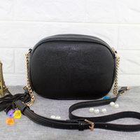 Sıcak çanta püskül dekorasyon ünlü tasarımcı Messenger çanta Yedi renkleri nakliye 2020 yeni kadın omuz çantası PU moda Ücretsiz