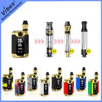 100% Original Kangvape TH420 V Caixa ECIG Bateria