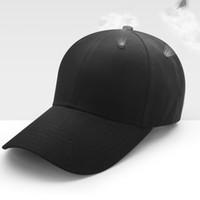 Stein Solide Sommerkappe Branded Baseball Cap Männer Frauen Papa Kappe Knochen Hysteresenhüte Für Männer Knochen Masculino Ist land Hut MIT LOGO