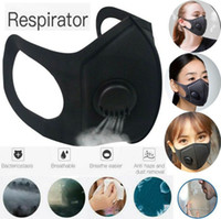 Fast Delivery Anti Dust Face Mouth Cover PM2. 5 Mask Respirat...